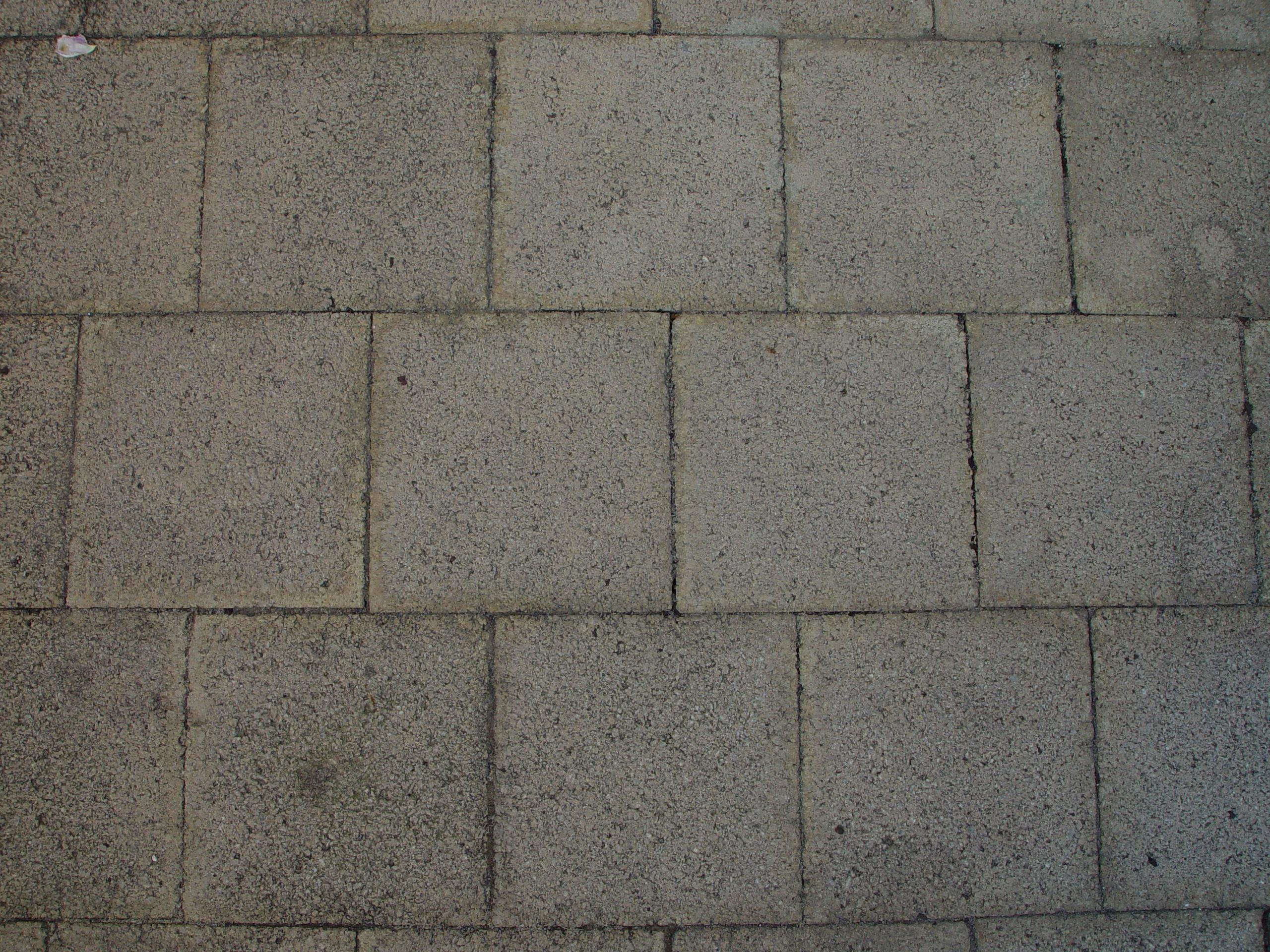 free picture square brick