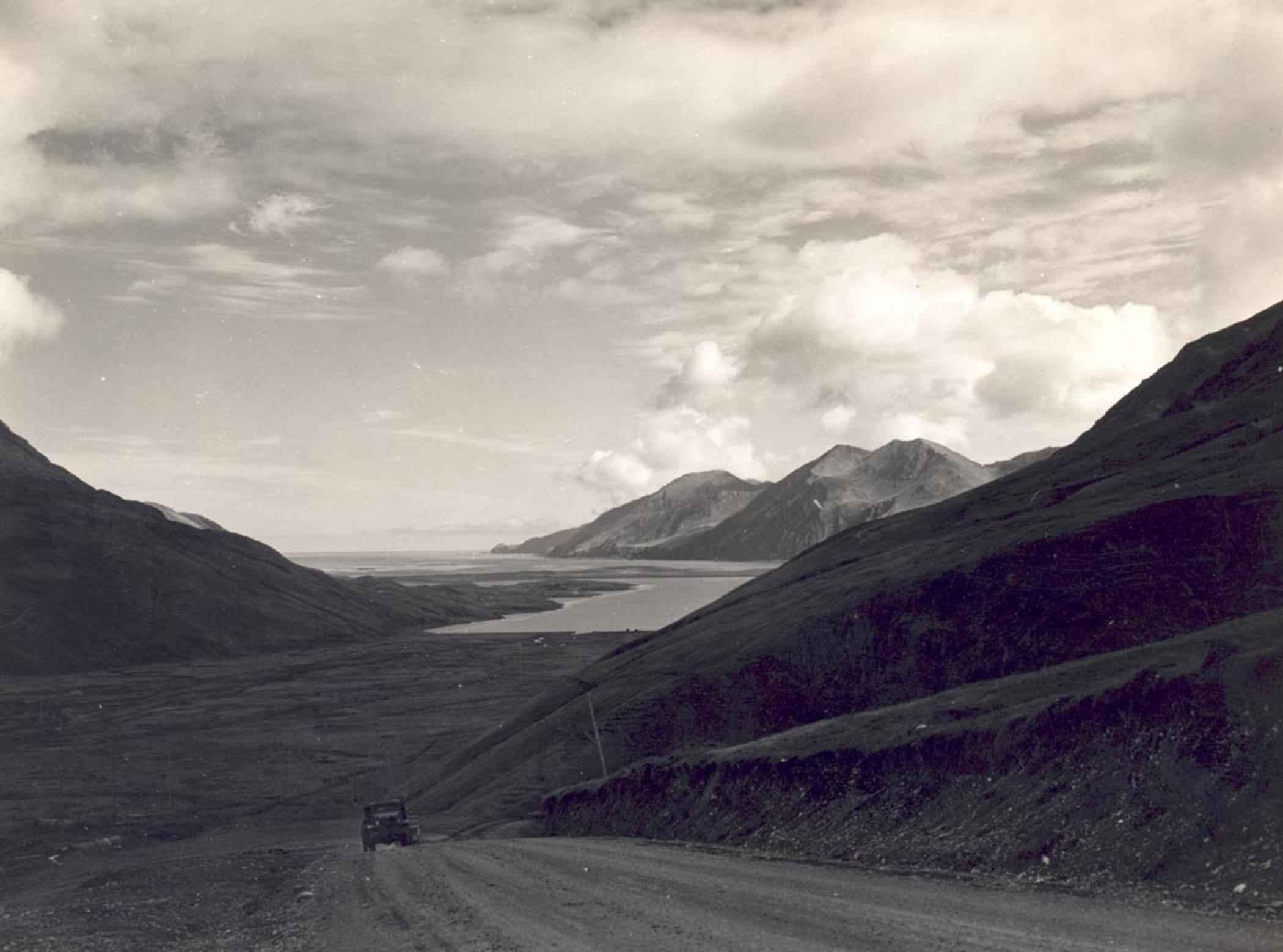 Wallpaper Hd Retro Free Picture Landscape Scenics Vintage Road Photo