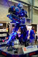 Bosch Robot