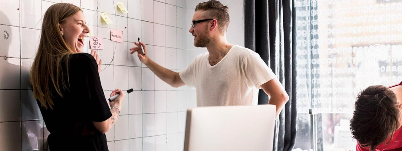 PixoLabo - 7 Reasons for Hiring a Professional Web Design Agency - Process