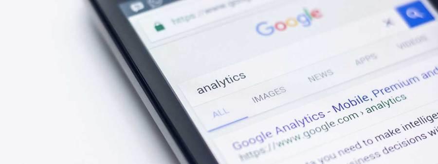 PixoLabo - Google Analytics