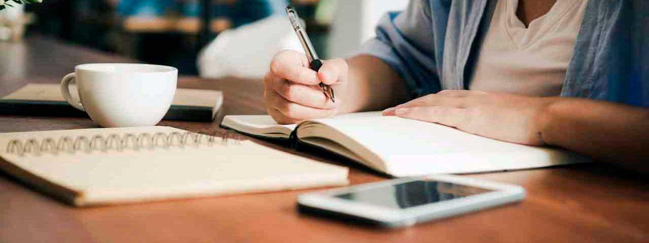 PixoLabo - Writing Better Blog Posts - Write Effective Sentences