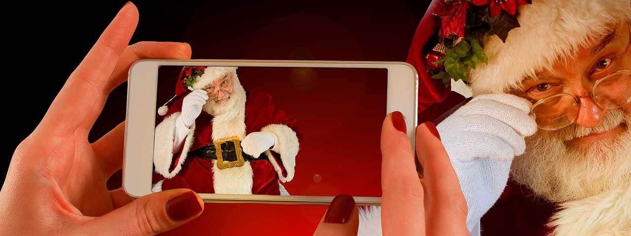 PixoLabo - Get Visual for E-Commerce Social Media Holiday Marketing