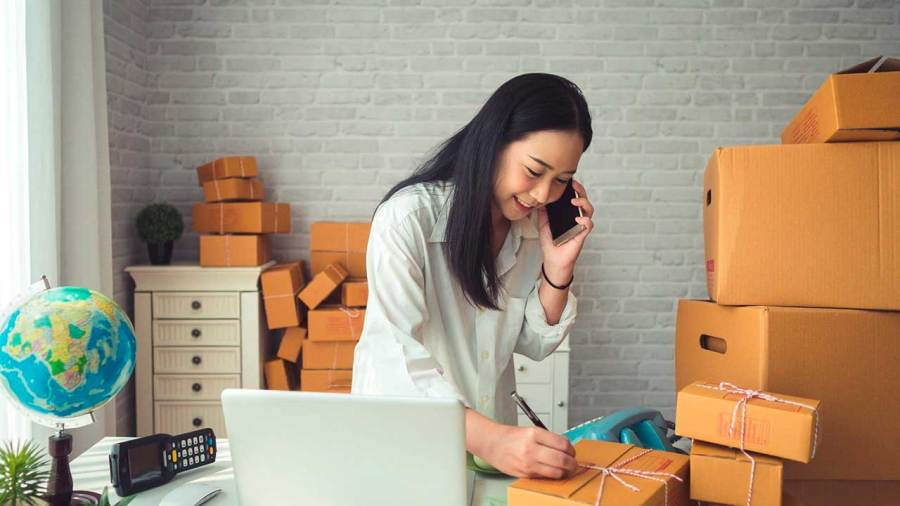 Essential Tips for Starting Your E-Commerce Business in 2021