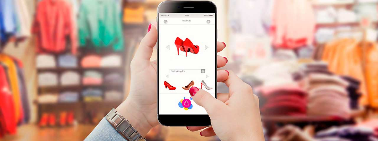 PixoLabo - Do You Need Help Preparing for Mobile Commerce Trends?