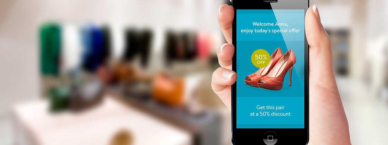 PixoLabo - Omni-Channel Retail