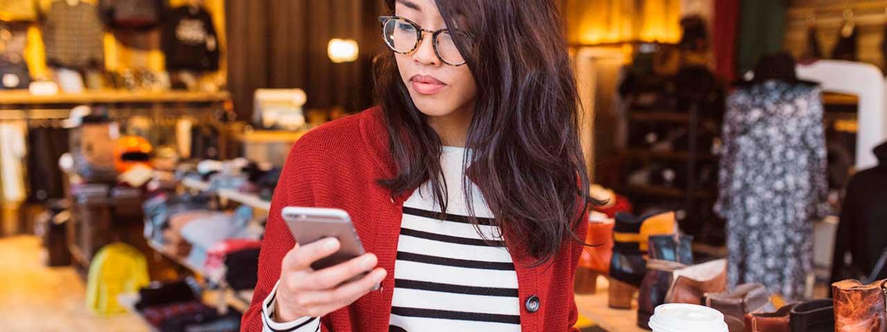 PixoLabo - Preparing for Mobile Commerce Trends in 2021