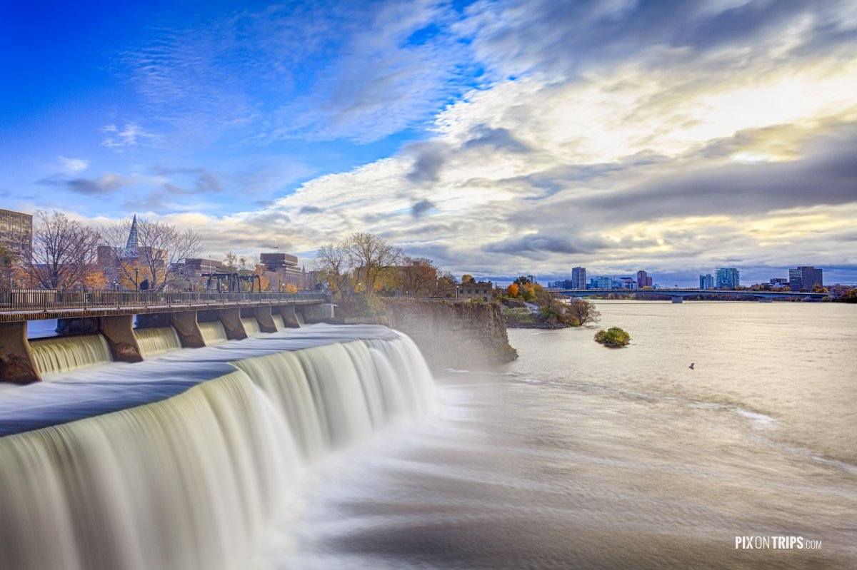 Japan Fall Colors Wallpaper Pix On Trips Rideau Falls Ottawa Canada