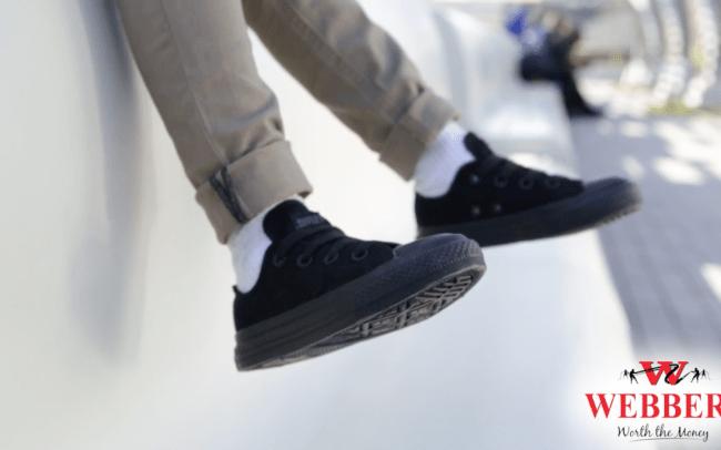 Webbers Boys Clothing - High Flyers
