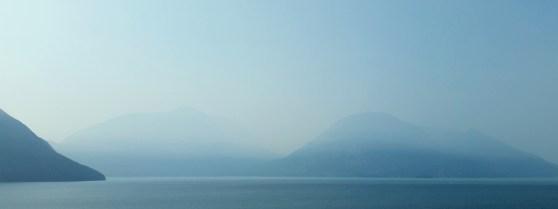 Howe Sound Smoke VI