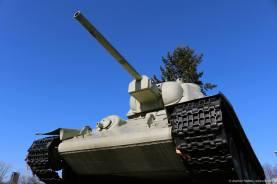 T-34/76-Panzer