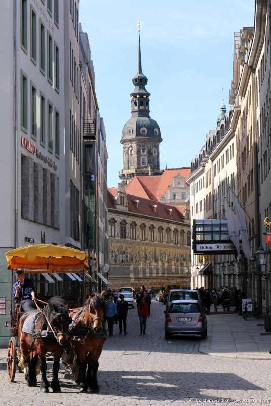 die Töpferstraße