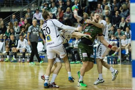DKB Bundesliga Handball 11.02.2015 Füchse Berlin – GWD Minden (46)