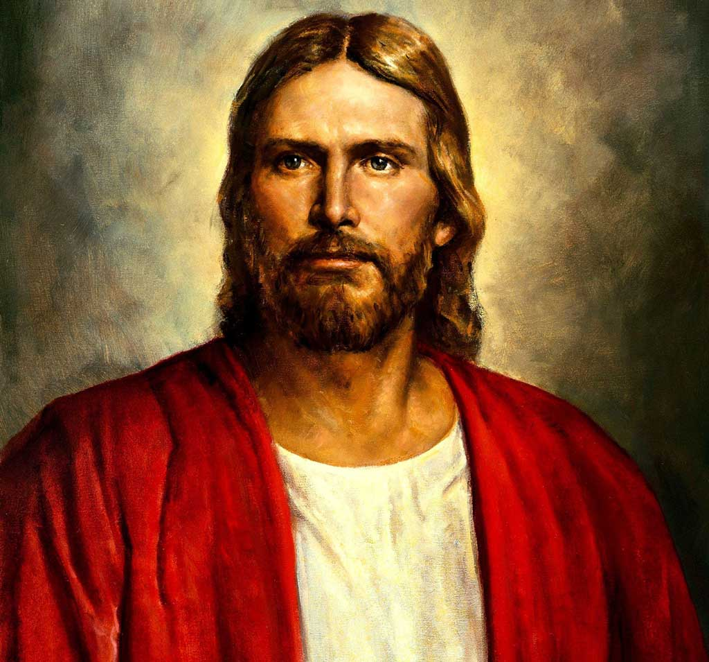 lds jesus christ free