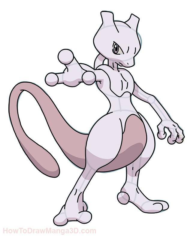 Legendary Drawing Pokemon : legendary, drawing, pokemon, Pokemon, Legendaries, Image