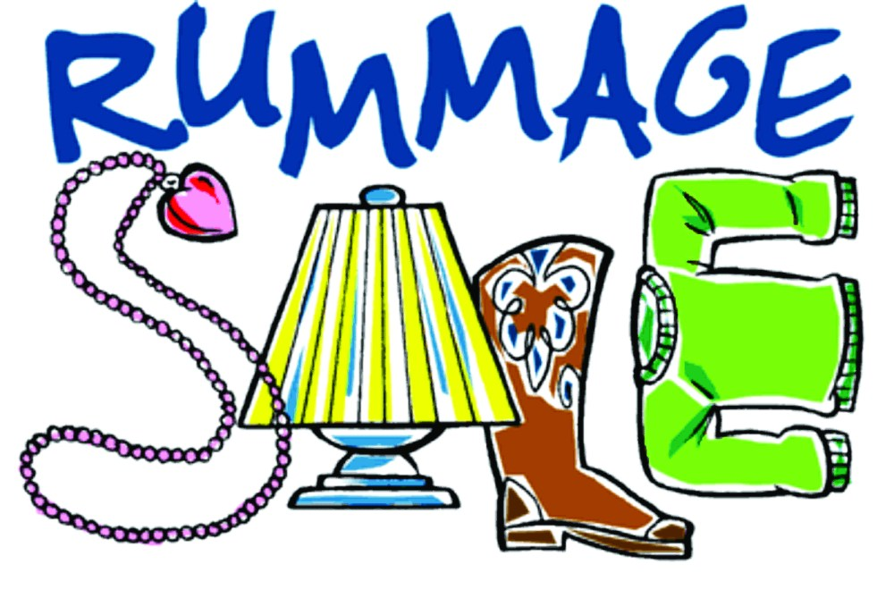 medium resolution of  garage sale clip art free download