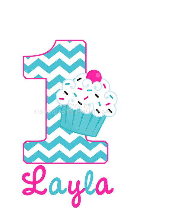 1st Birthday Cupcake Panda Free Images Clipart Free Image