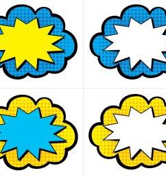 bulletin board super hero superhero party pinterest clipart free download [ 1500 x 1159 Pixel ]