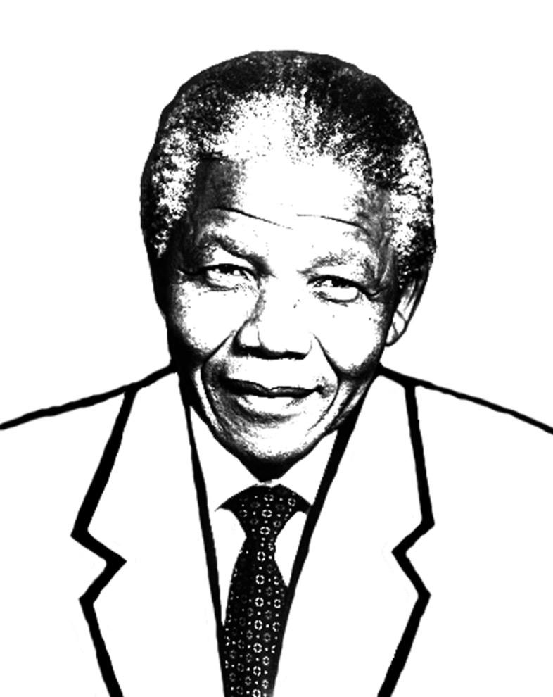Nelson Mandela N3 free image