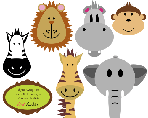 small resolution of zoo animals clipart wallpaper baby animal clip art clipart free download