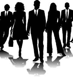 business people panda free images clipart [ 1998 x 1535 Pixel ]