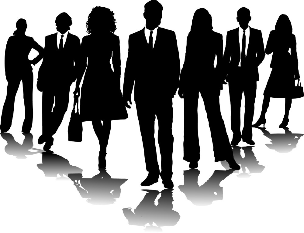 medium resolution of business people panda free images clipart