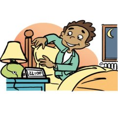 go to bed best clipart n2 [ 950 x 950 Pixel ]