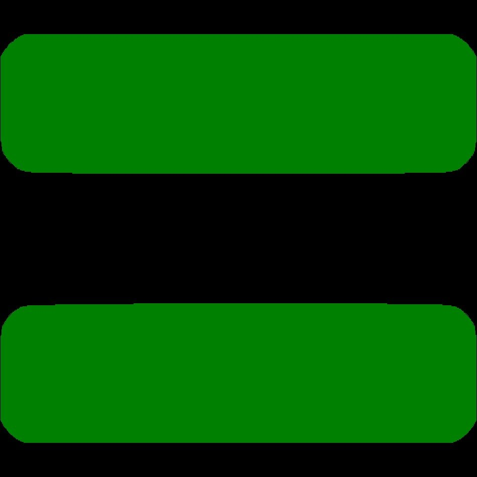 hight resolution of equal sign clipart