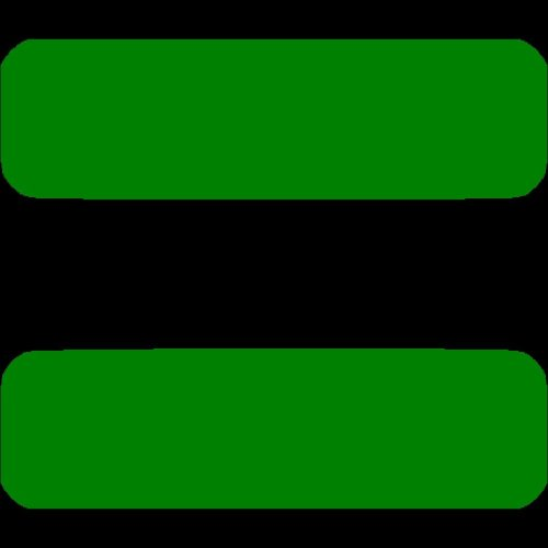 small resolution of equal sign clipart