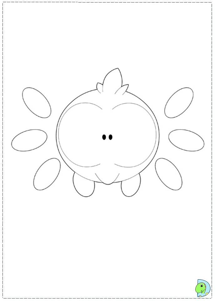 Wakfu Coloring Pages N2 free image