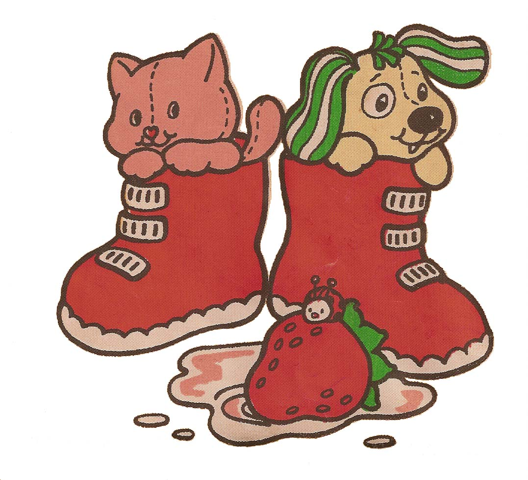 hight resolution of strawberry shortcake clip art n3