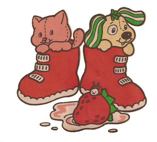 small resolution of strawberry shortcake clip art n3