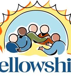 church fellowship dinner clip art [ 1397 x 1099 Pixel ]