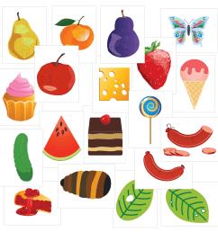 very hungry caterpillar clip art n3 [ 1000 x 1000 Pixel ]