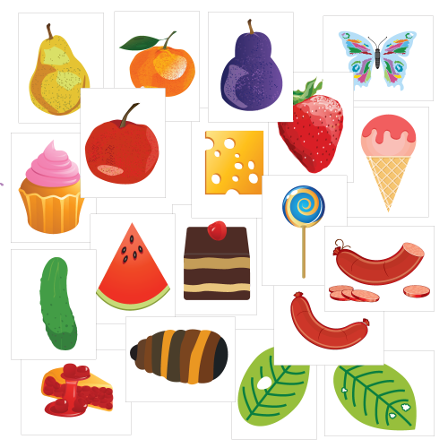 small resolution of very hungry caterpillar clip art n3