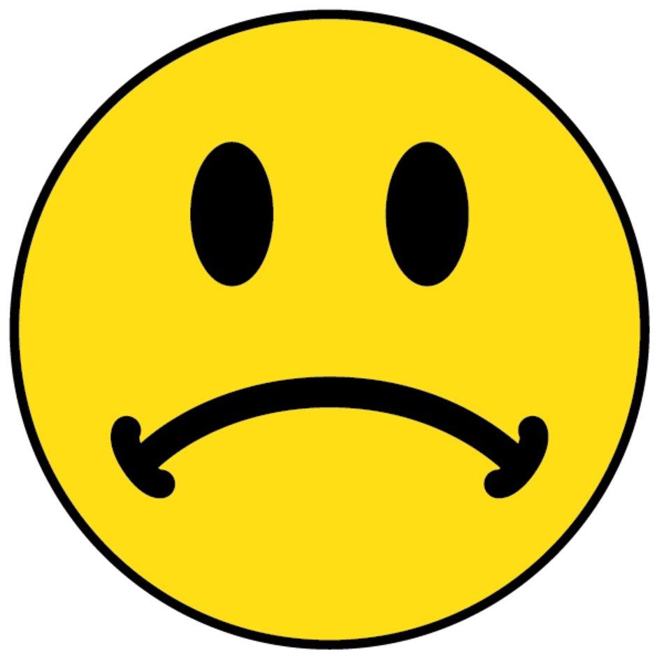 sad smiley face n8