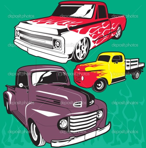 small resolution of hot rod clip art n14 free download