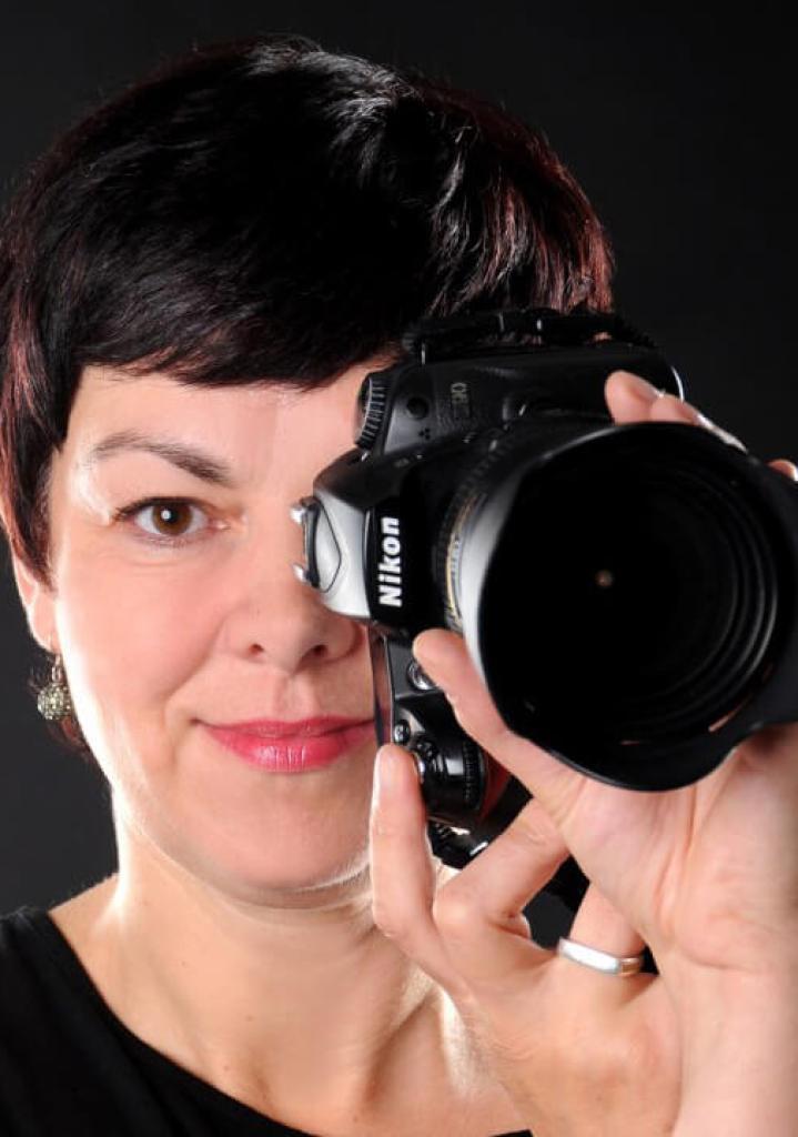 Annegret Fotograf