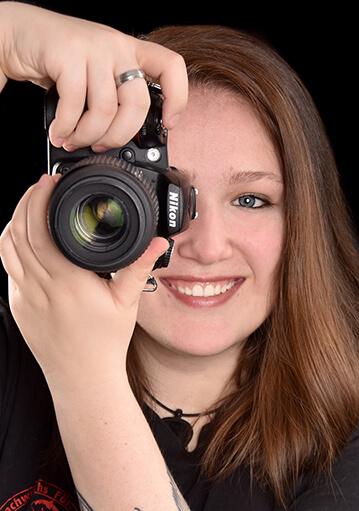 Frau Struck Fotograf