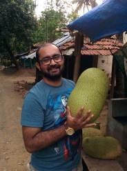 Fanas - Jackfruit