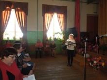 Презентация поэтического сборника А. И. Тесмеева (26)