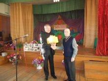 Презентация поэтического сборника А. И. Тесмеева (34)