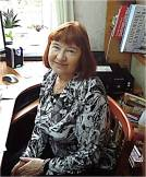 Бояринцева Нина Ивановна