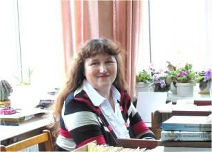Груенко Оксана Петровна