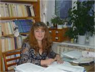 Палинкаш Ольга Ивановна