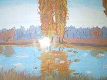 Выставка работ Михеевой С.Н.