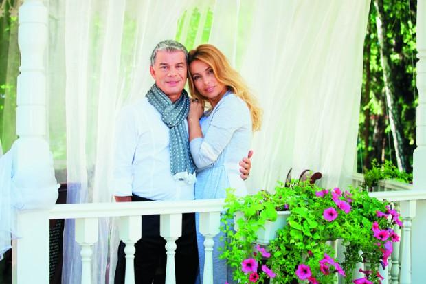 Певец Олег Газманов: биография, личная жизнь, семья, жена, дети — фото
