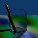 Materiales transparentes