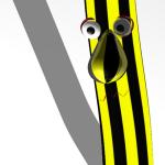 PIZ : Proceso de modelado del personaje