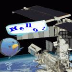 تويتر في محطة الفضاء الدولية محطة الفضاء الدولية